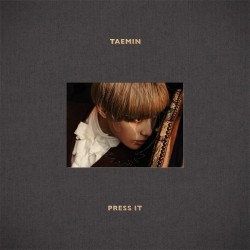 SHINee (TAEMIN) Album Vol.1 [Press It]