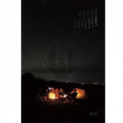 BTS / Special Album [ Young Forever] (Night ver.)