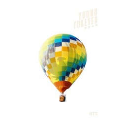 BTS / Special Album [ Young Forever] (Day ver.)
