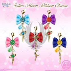 SAILOR MOON RIBBON CHARM