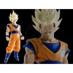 DRAGON BALL SUPER SCULTURES BIG 6 VOL.2 (Son Goku)