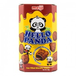 Hello Panda - Double Chocolate