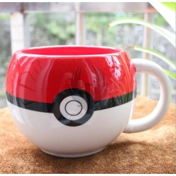 POKEMON / Ball MUG CUP