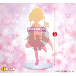 CARD CAPTOR SAKURA SPECIAL FIGURE