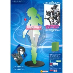 SWORD ART ONLINE ORDINARY SCALE SPECIAL FIGURE SHINON