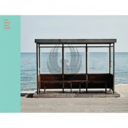 BTS [WINGS : You Never Walk Alone] (LEFT ver.)