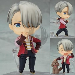 YURI ON ICE VICTOR NIKIFOROV nENDOROID