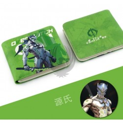 OVERWATCH / Billetera (Genji)