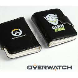 OVERWATCH / Billetera Logo (Genji)