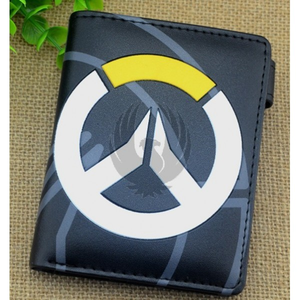 OVERWATCH / Billetera Logo