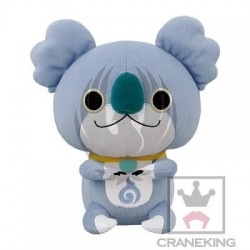 YOKAI WATCH DEKAI PLUSH DOLL 36928