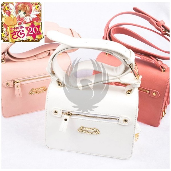 CARD CAPTOR SAKURA / Bolso 20th anniversary