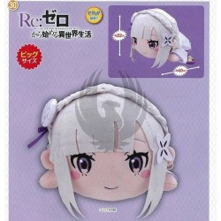 RE : ZERO MEJ NESOBERI PLUSH DOLL