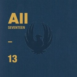 Seventeen / Mini Album Vol.4 [Al1] (Ver.3 All [13])