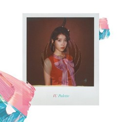 IU / Album Vol.4 [Palette]