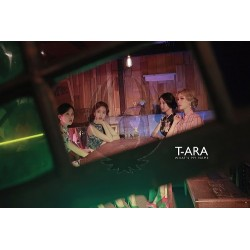 T-ARA - WHAT'S MY NAME? [Normal Edition]