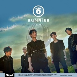 DAY6 / Album Vol.1 [SUNRISE]