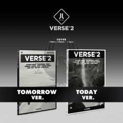 JJ PROJECT - VERSE 2 [Today Ver.]