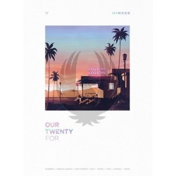 WINNER - OUR TWENTY FOR [For Dram Ver.]
