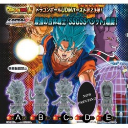 DRAGON BALL SUPER ULTIMATE DEFORUME MASCOT BURST 23