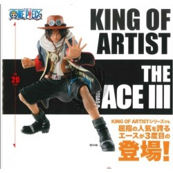 ONE PIECE KING OF ARTIST THE ACE 3