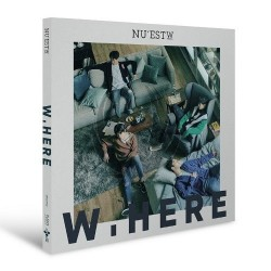 NU'EST W - NEW ALBUM [Still Life Ver.]