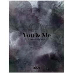 KARD - YOU & ME