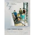 GOT7 - 7 FOR 7 PRESENT EDITION [Cozy Hour Ver.]