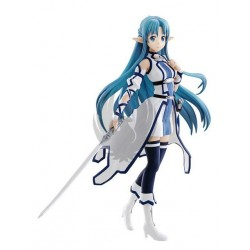 Sword Art Online Asuna SQ Figure