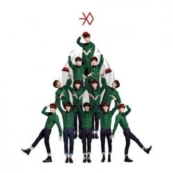 EXO MIRACLES IN DECEMBER [KOREAN VER]