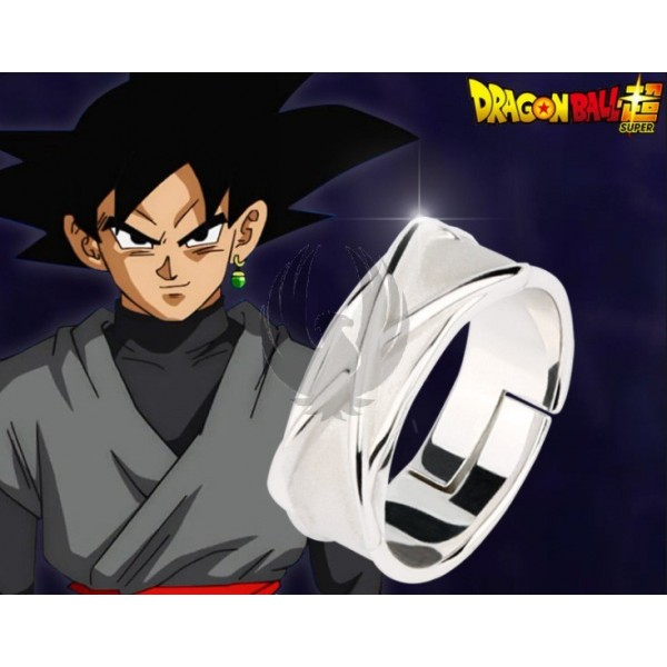 Dragon ball super [anillo del teimpo]