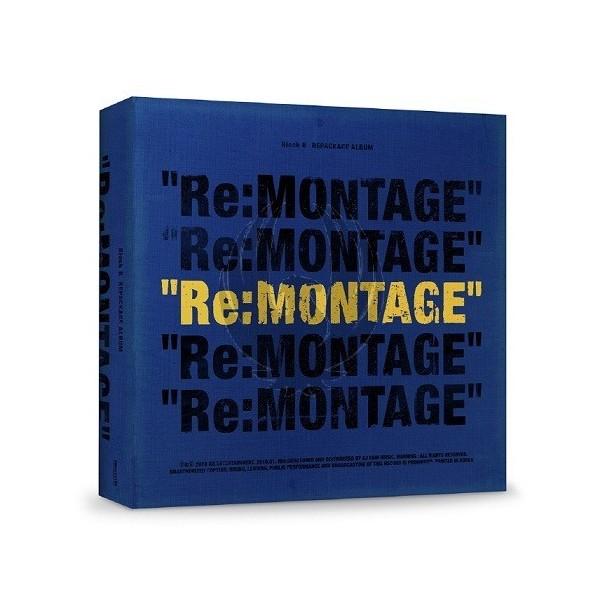 BLOCK B - RE:MONTAGE