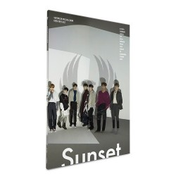 SEVENTEEN - Special Album DIRECTOR'S CUT [Sunset Ver.]