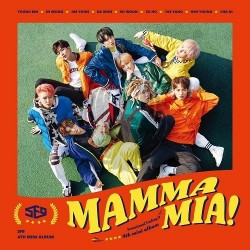 SF9 - MAMMA MIA!
