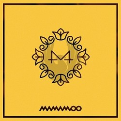 MAMAMOO - YELLOW FLOWER