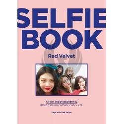 RED VELVET - SELFIE BOOK : RED VELVET