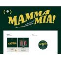 SF9 - MAMMA MIA! [Special Edition]