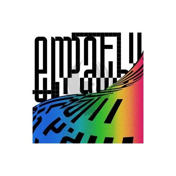 NCT - NCT 2018 EMPATHY [Reality Ver.]
