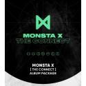 MONSTA X - THE CONNECT: DEJAVU [VER.IV]