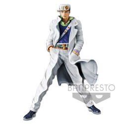 JOJO'S BIZARRES ADVENTURES FIGURE GALLERY 7 DIAMOND RECORDS