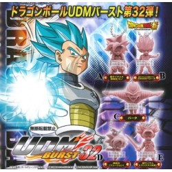 DRAGON BALL SUPER  ULTIMATE DEFORUME MASCOT BURST VOL.32