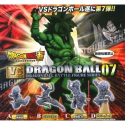 DRAGON BALL SUPER  VS DRAGON BALL VOL.07