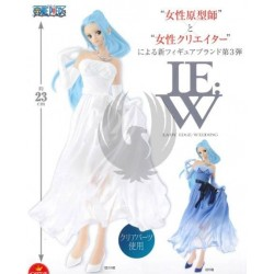 ONE PIECE  LADY EDGE WEDDING NEFERTARI VIVI