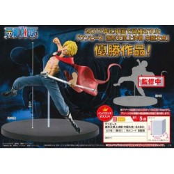 ONE PIECE  FIGURE COLOSSEUM SABO
