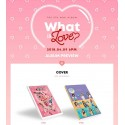TWICE - WHAT IS LOVE? [B Ver.]