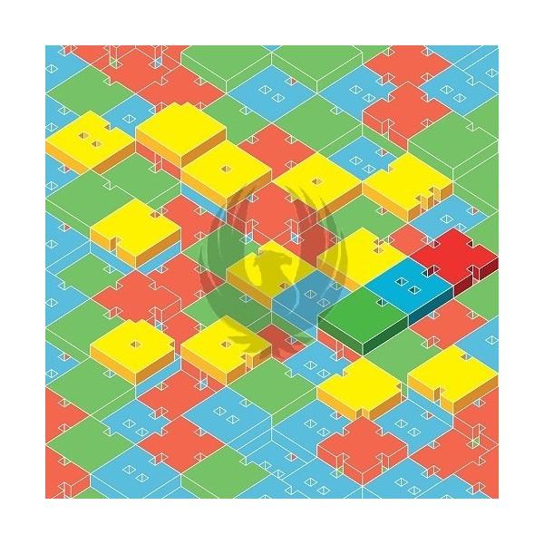 EXO-CBX - 2º Mini Album