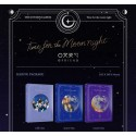 GFRIEND - TIME FOR THE MOON NIGHT [Time Ver.]