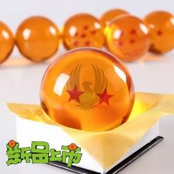 DRAGON BALL - BOLA 2 ESTRELLA