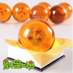 DRAGON BALL - BOLA 3 ESTRELLA