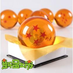 DRAGON BALL - BOLA 4 ESTRELLA